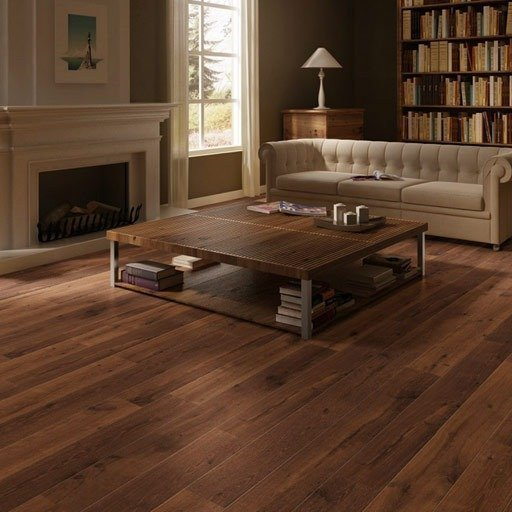 Quick Step Perspective Oiled Walnut