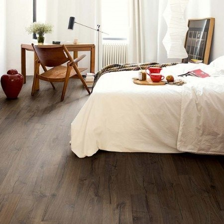 Quickstep Impressive Ultra 12mm Classic Oak Brown