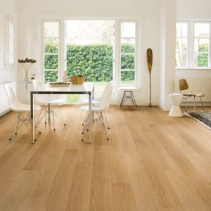 Quick Step Impressive Ultra 12mm Natural Varnished Oak