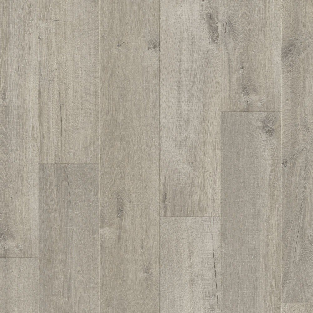Quickstep Impressive Ultra 12mm Soft Oak Grey