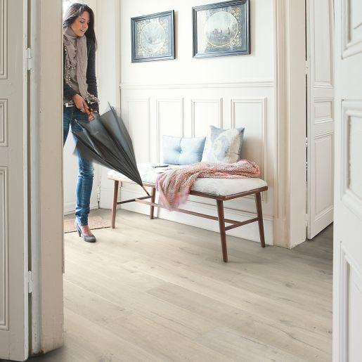 Quick Step Impressive Ultra 12mm Soft Oak Light
