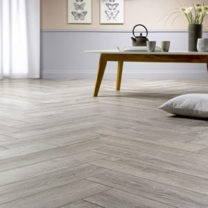 Solid Plus Herringbone AC6 12mm Italian Oak