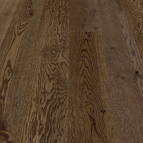 Belgravia Collection Antique Distressed Oak