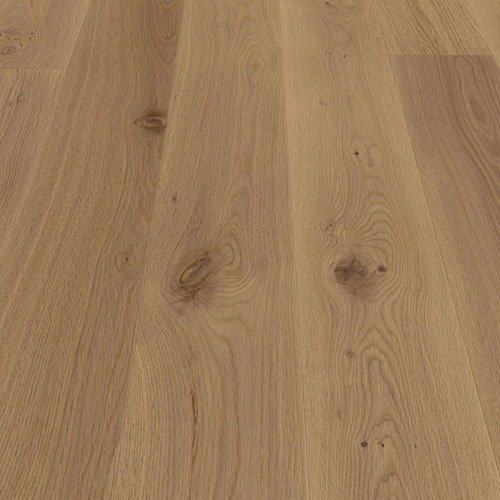 Belgravia Collection Natural Varnished Oak
