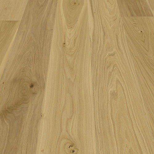 Belgravia Collection Brushed & Oiled Oak