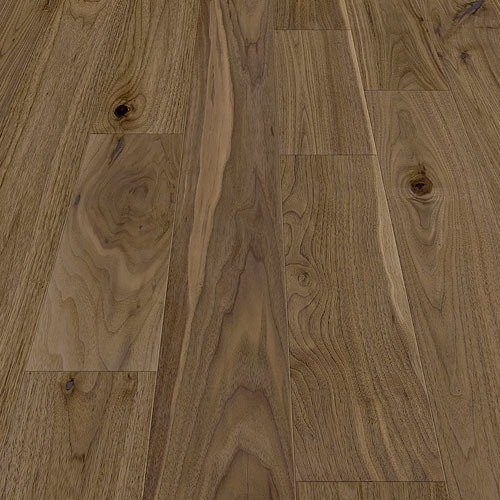 Signature Collection American Walnut 150mm