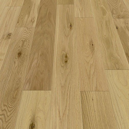 Signature Collection European Oak 127mm