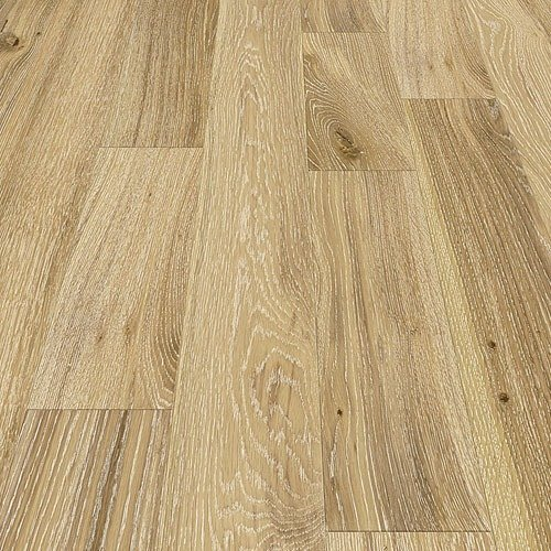 Signature Collection European Limewashed Oak 150mm