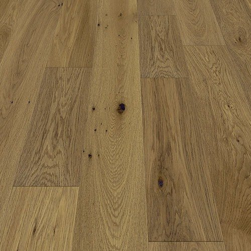 Signature Collection European Smoked Oak 150mm
