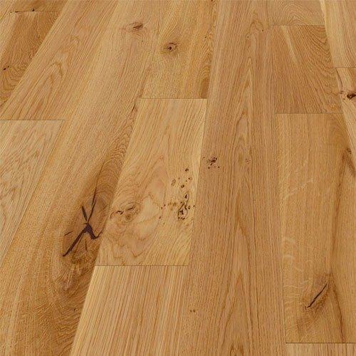 Pacific Solid Oak 150
