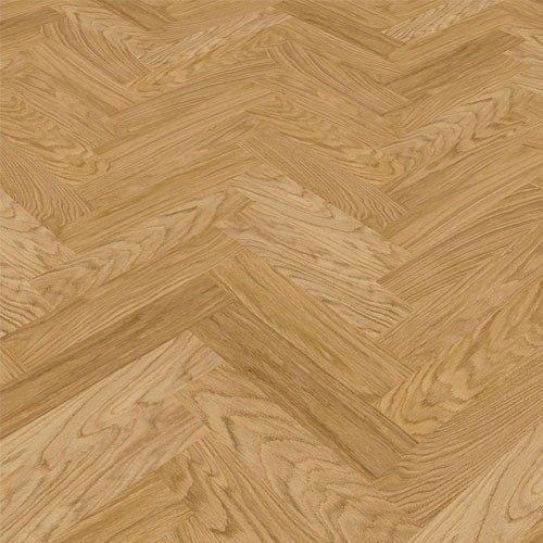 Woodblock Oak Nature/Rustic