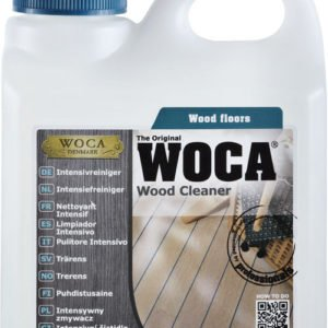 Woca Wood Cleaner/Stripper 1 Litre