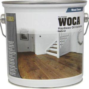 Woca Harwax Oil 2.5 Liter Natural