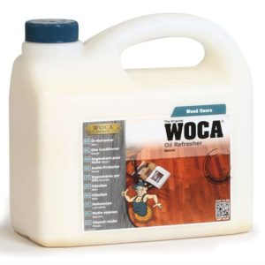 Woca Oil Refresher Natural 2.5litre